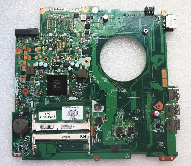 DAY22AMB6E0 Rev: E motherboard