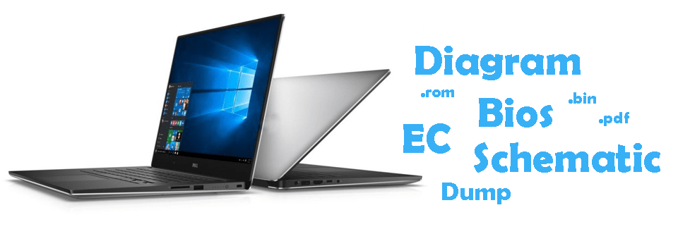 Acer Aspire E5-772G i5 bios + schematic + boardview :