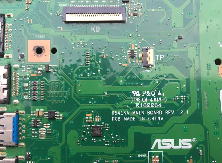 board-Asus-X541NA-Rev-2.1-laptop-lap-motherboard